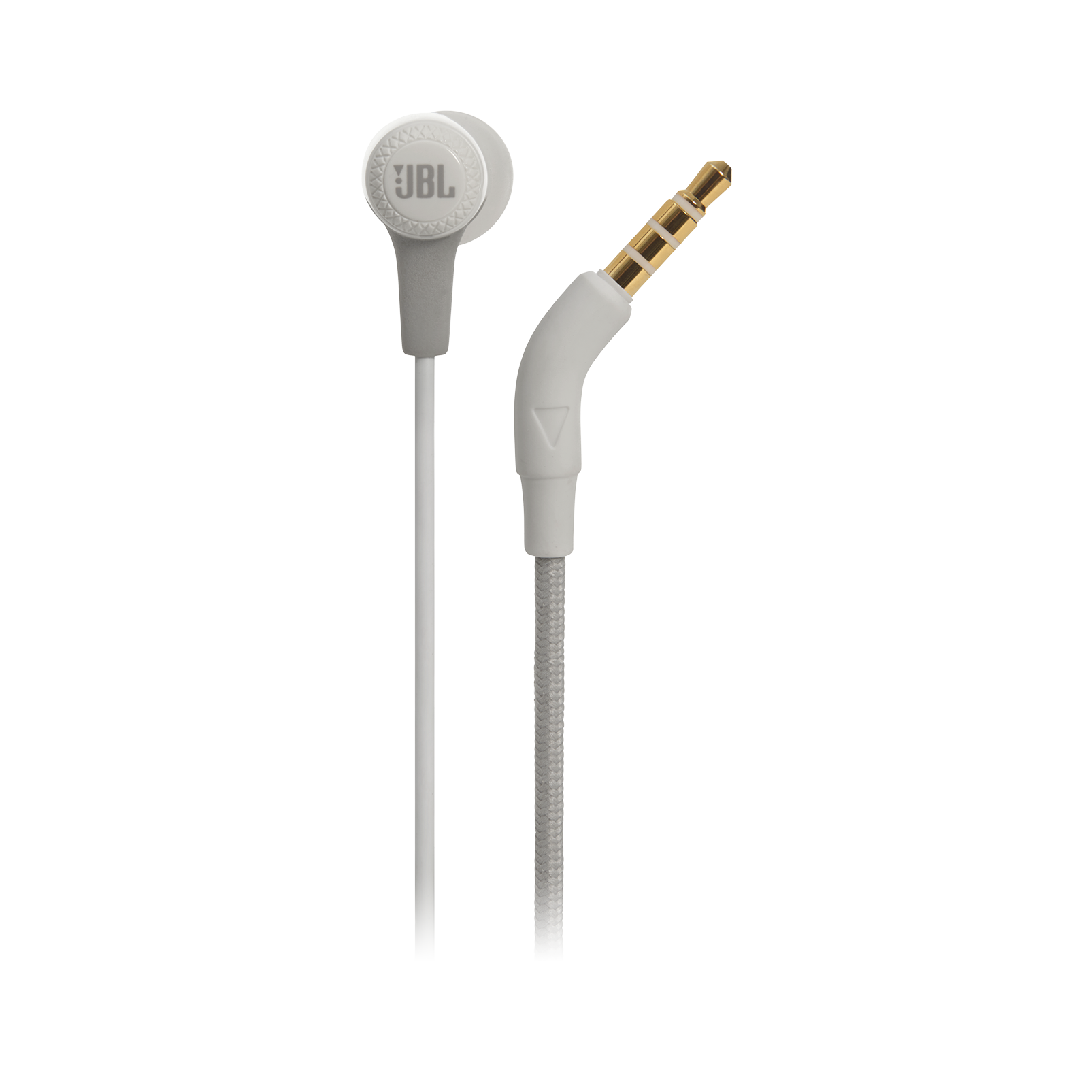 E15 - White - In-ear headphones - Detailshot 2