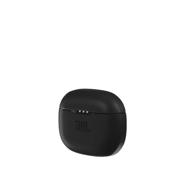 JBL Tune 125TWS - Black - True wireless in-ear headphones - Detailshot 15