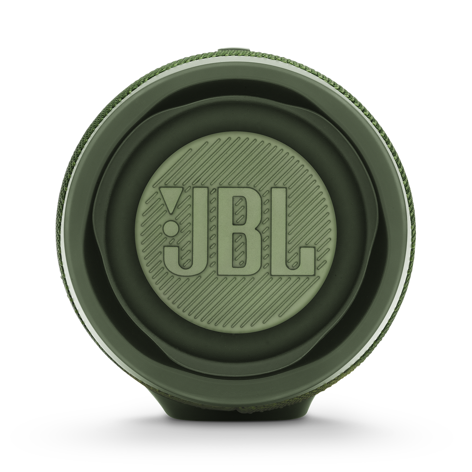 JBL Charge 4 - Forest Green - Portable Bluetooth speaker - Detailshot 2