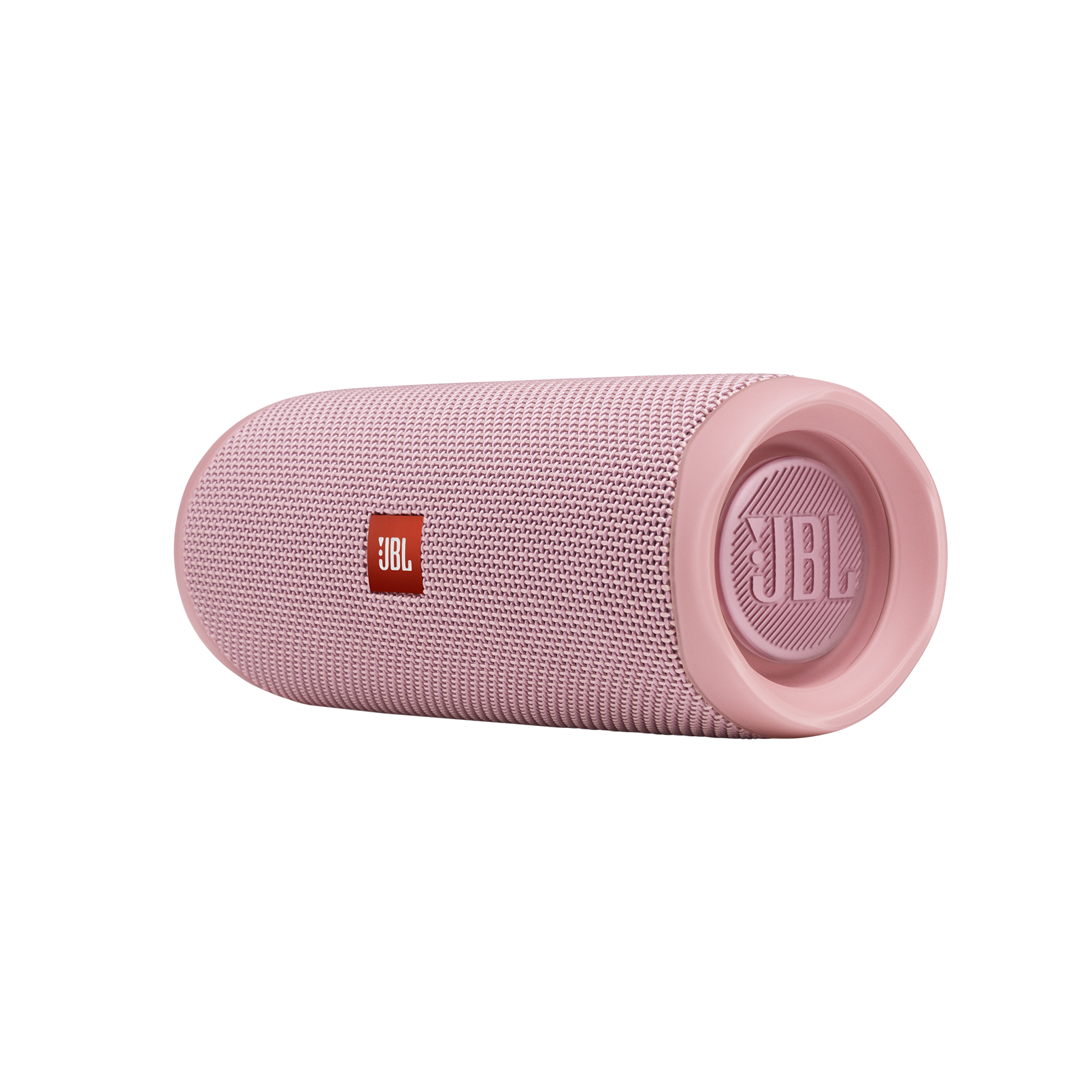 JBL FLIP 5 - Pink - Portable Waterproof Speaker - Detailshot 3