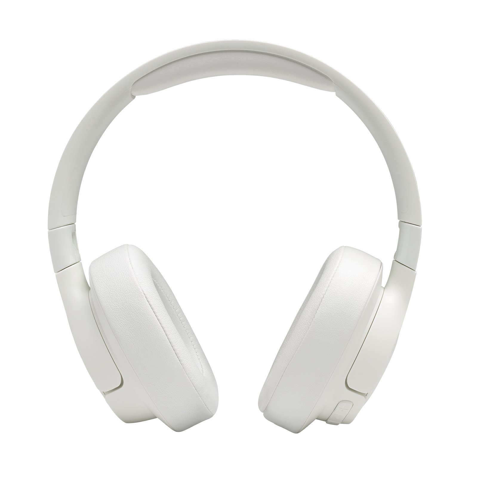 JBL TUNE 700BT - White - Wireless Over-Ear Headphones - Detailshot 4