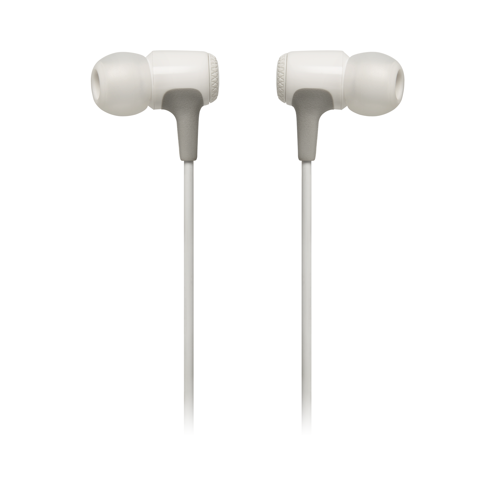 E15 - White - In-ear headphones - Detailshot 1