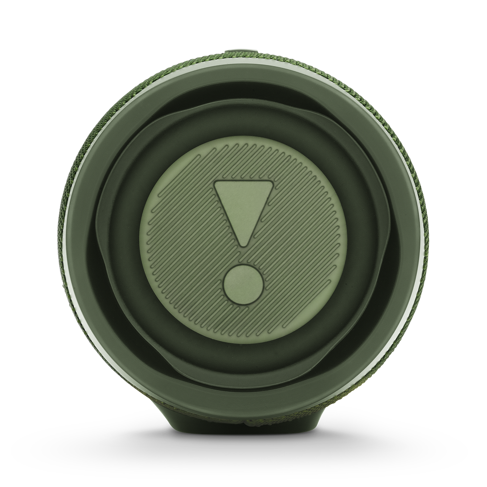 JBL Charge 4 - Forest Green - Portable Bluetooth speaker - Detailshot 3