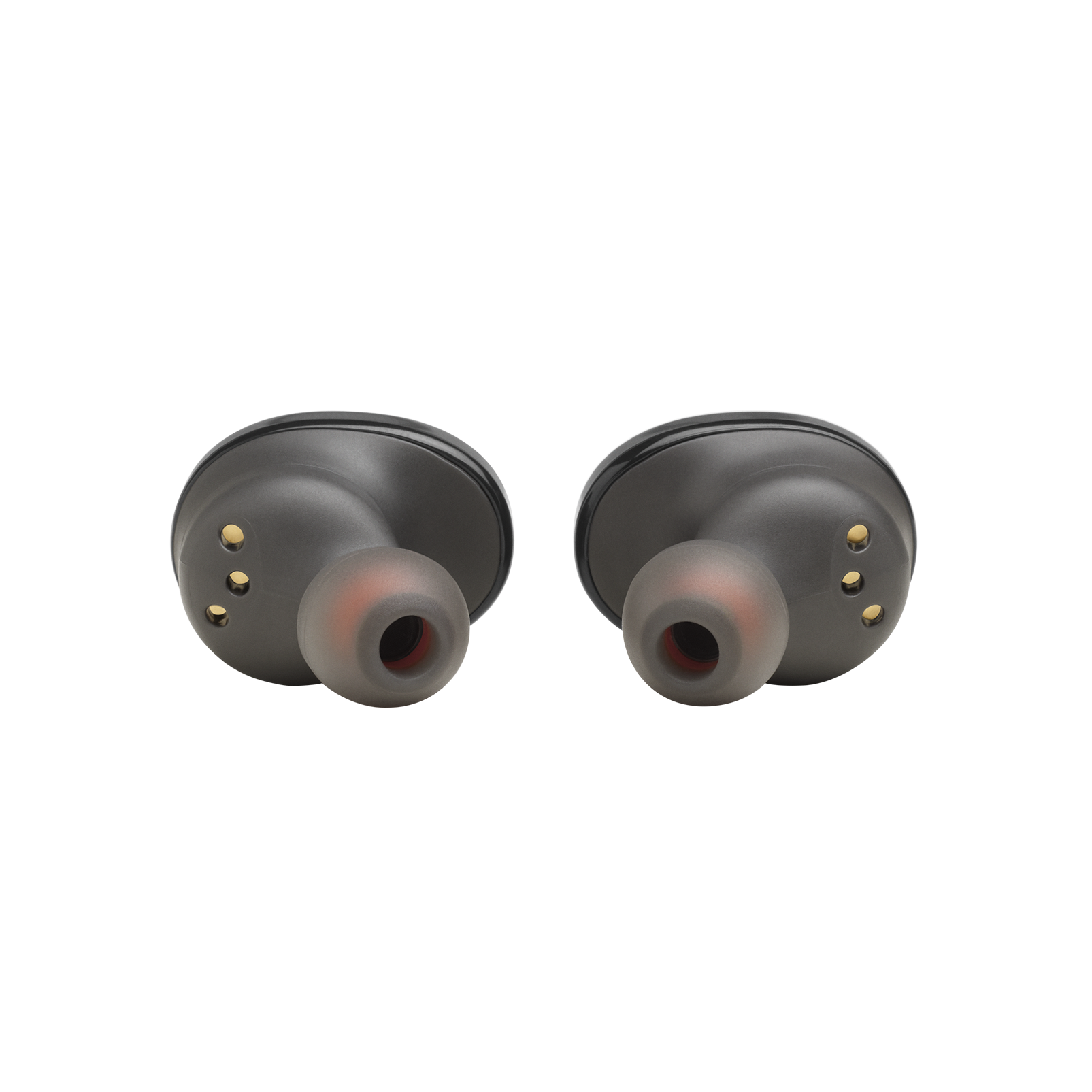 JBL TUNE 120TWS - Blue - Truly wireless in-ear headphones. - Back