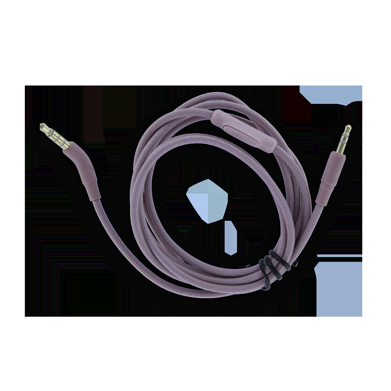 Audio cable for E55BTQE